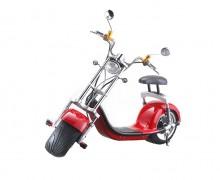 Электроскутер Citycoco Harley 1000w