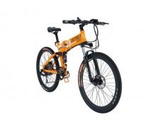 Электровелосипед для взрослых Volteco INTRO